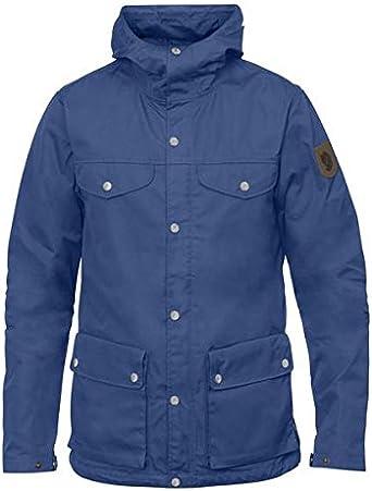 FJALLRAVEN Greenland Jacket H Veste Homme