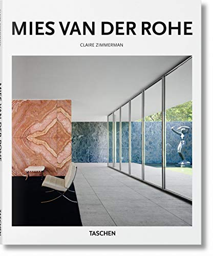 Mies van der Rohe (Basic Art Series 2.0)