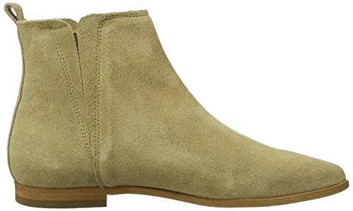 Shoe Bear Harper Beige Boots Women's S Beige Ankle 150 the rHq5Rr