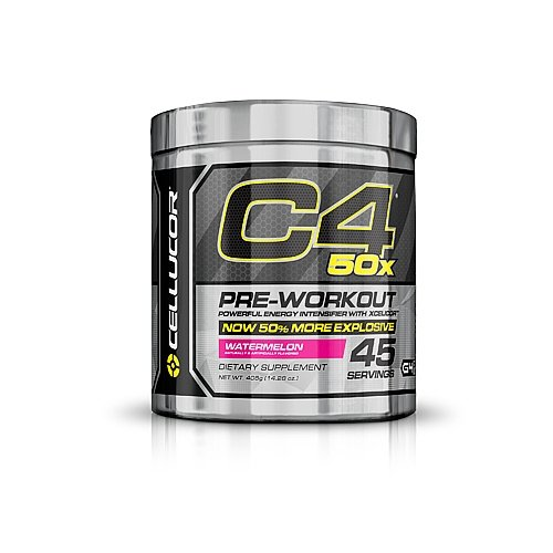 Cellucor C4 50x Watermelon 45 Servings
