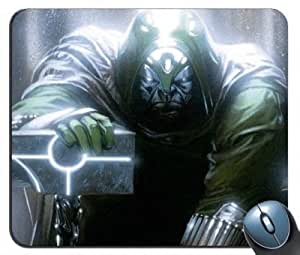 Custom Ronan The Accuser Annihilation v2 Marvel Comics Mouse Pad