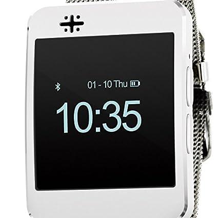Ora Prisma 2 - Smartwatch con Pantalla de 0.95