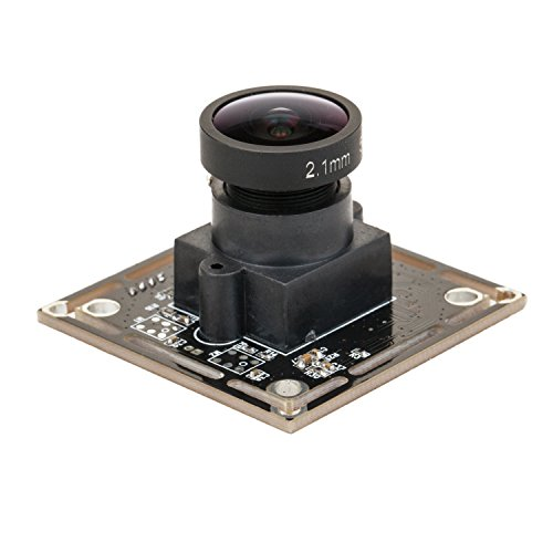 Spinel 2MP Full HD Ultra Low Light USB Camera Module, 0.001 LUX, with Star-Light 4mm Lens, Support 1920×1080@30fps, UVC Compliant, Support Most OS, Focus Adjustable, P/N:UC20MPE_LL_SLL40 Review