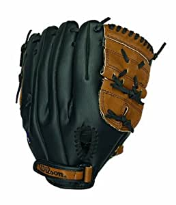 Wilson A360 11 Fielder's Baseball Glove (Right Hand Throw, 11-Inch)