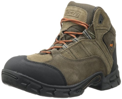 Timberland Pro Menns Excave Arbeid Boot Brown