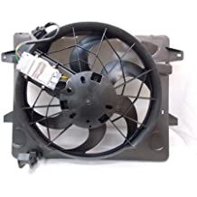 RADIATOR CONDENSER COOLING FAN FOR FORD MERCURY FITS CROWN VIC FO3115149