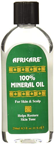 Africare Mineral Oil, 8.5 Ounce
