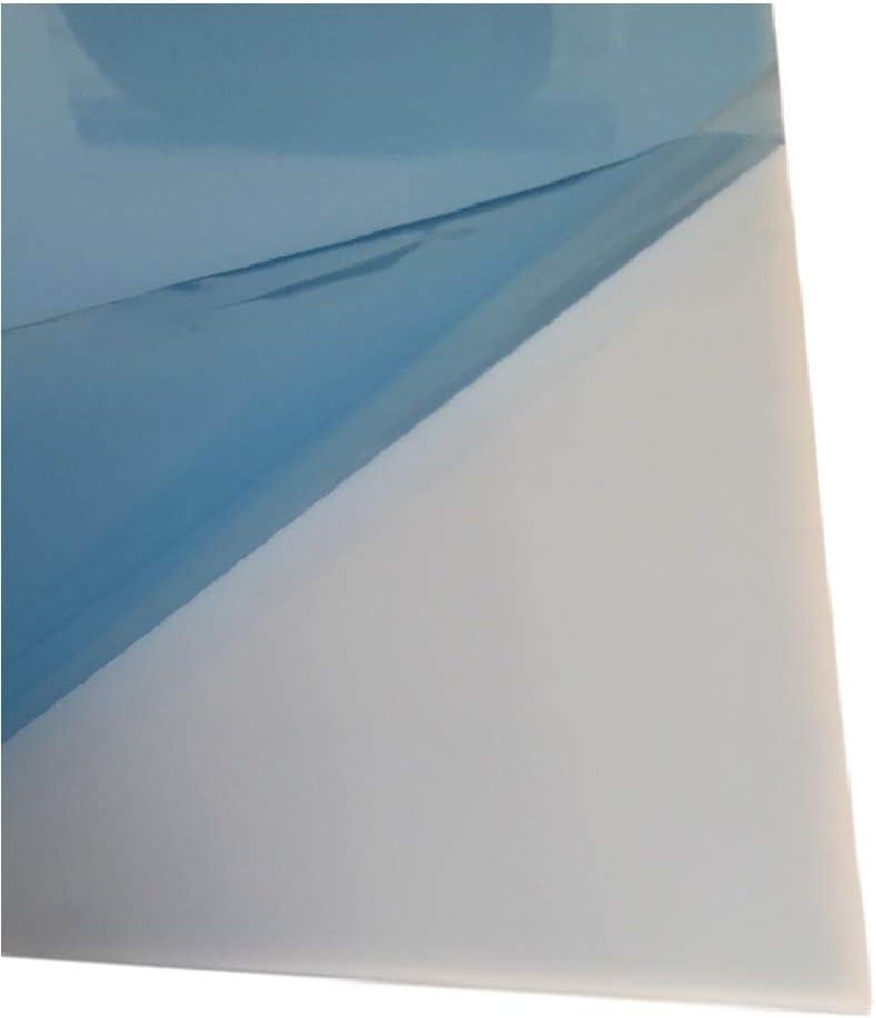 1010 x 500 mm milchig PMMA 5,0 mm Plexiglas Acrylglas Platte opal Tafelformat ca
