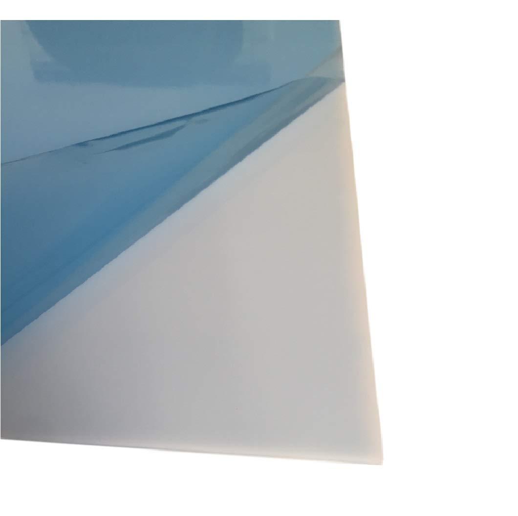 3, 0 mm Plexiglas acrí lico tablero de cristal opal Pizarra Formato de aprox. 1010 X 500 Mm lechoso PMMA 0mm Plexiglas acrílico tablero de cristal opal Pizarra Formato de aprox. 1010X 500Mm lechoso PMMA Evonic