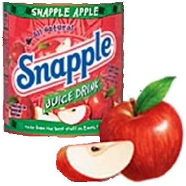 do they make diet snapple apple
