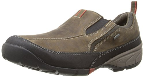 ebcde6ebc616b Clarks Men's Wave Quest Gtx Waterproof Casual Loafers - Buy Online in UAE.  | Apparel Products in the UAE - See Prices, Reviews and Free Delivery in  Dubai, ...