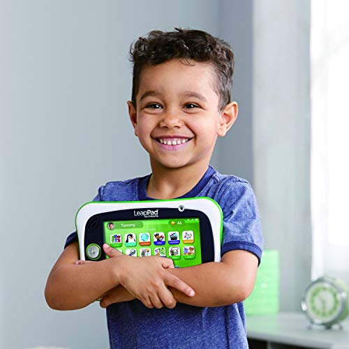 LeapFrog LeapPad Ultimate Ready for School Tablet, (Frustration Free Packaging), Green by LeapFrog (Image #4)
