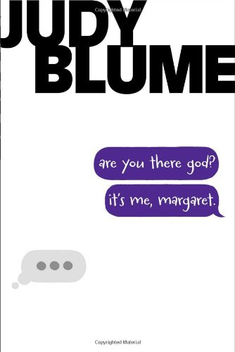 Are You There God? It's Me, Margaret.: Judy Blume, Debbie Ridpath ...