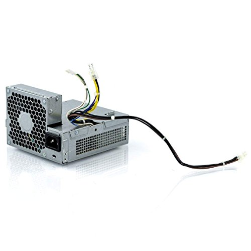 240W Power Supply for HP Elite 8000 8100 8200 SFF Pro 6000 6005 6200 Compatible Part Number 611482-001 508151-00 613763-001 611481-001 613762-001 - Hp Compaq Power Supply