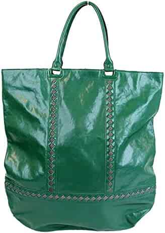 149ca42853 Shopping Leather - Golds or Greens - Shoulder Bags - Handbags ...
