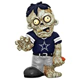 Dallas Cowboys Resin Zombie Figurine