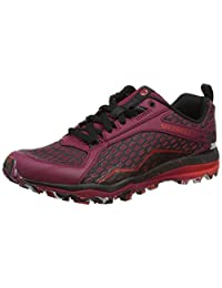 Merrell All Out Crush Tough Mudder Womens Trail Running Shoes