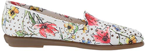 Aerosoles - Women's You Betcha Slip-on Loafer - Casual Comfort Style Flat with Memory Foam Footbed