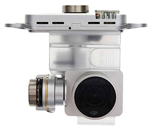 DJI Phantom 3 Part 5 4K Camera by DJI