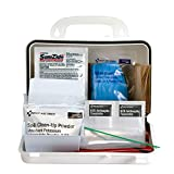First Aid Only Bodily Fluid Spill Clean Up Kit