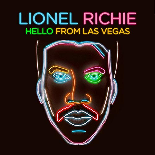 - Hello From Las Vegas [2 LP]
