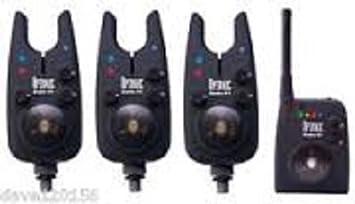 Daiwa - Alarma optónica para pesca (sin cables): Amazon.es ...