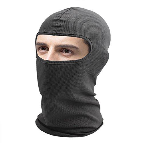 Sun Shield Hat Neck Warmer Masks For Fishing Windproof Ski Cold Weather Motorcycle Helmet (Cold Weather Helmet Liner)