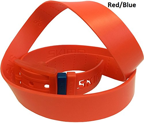 Ceinture l Originale de Skimp - Rouge  Amazon.fr  Vêtements et ... 066b04523b0