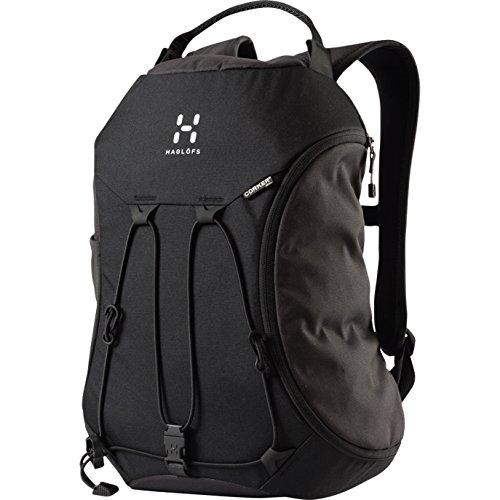 Haglofs Corker Small Backpack One Size True Black from Haglofs
