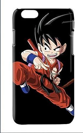 Funda carcasa Dragon Ball para Huawei P7 P8 P9 P8LITE P9LITE LITE P9PLUS Honor 5X 7 8 Mate S G8 GX8 PLUS plástico rígido