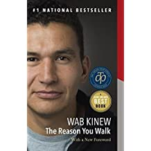 The Reason You Walk: A Memoir