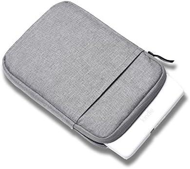 Ereader Sleeve Case Bag for 6 inch Ereader Tablet Cover Pouch