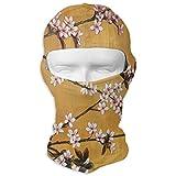 Balaclava Japanese Art Full Face Masks Ski Motorcycle Neck Hood