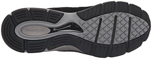 New Balance M990-bk4-d, Sneaker Uomo multicolore
