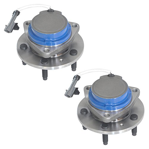 drivestar-513186x2-pair-new-front-wheel-hubbearing-2wd-w-abs-cadillac-sts-cts