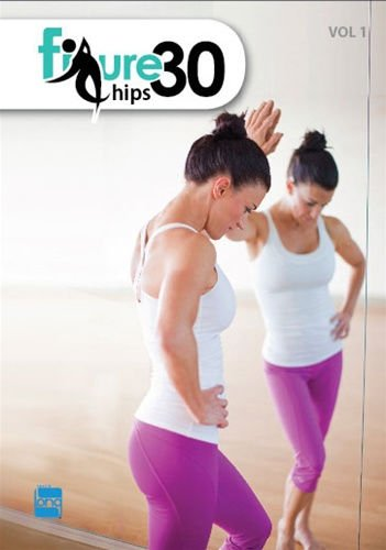 Tracie Long Fitness Figure 30 Hips DVD by