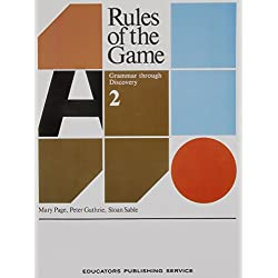 Rules of the Game 2