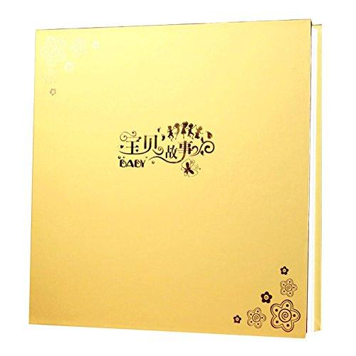 Scrapbook DIY Photo Album Guestbook DIY Album by East Majik