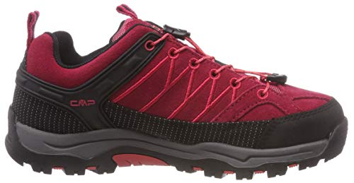Rigel Chaussures Basses De granita Cmp Rouge 72bm Adulte Randonnée Low Mixte corallo EUTdxfXqxw
