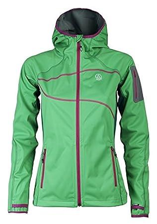 Ternua ® - Chaqueta de mujer ione jacket ternua: Amazon.es ...