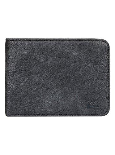 Quiksilver Black Wallet - 7