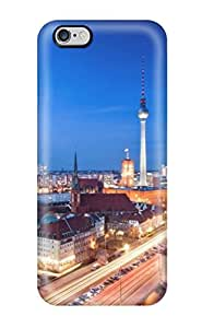 Kassia Jack Gutherman's Shop High-quality Durability Case For Iphone 6 Plus(berlin City)