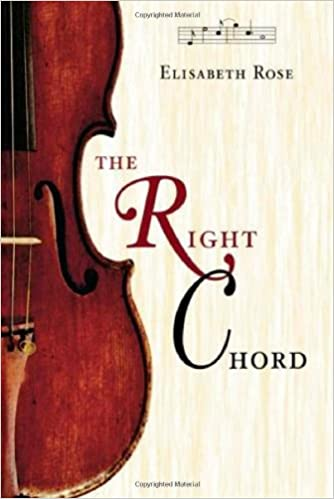 The Right Chord (Avalon Romance)