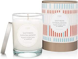 product image for KOBO Saffron Sandalwood Candle