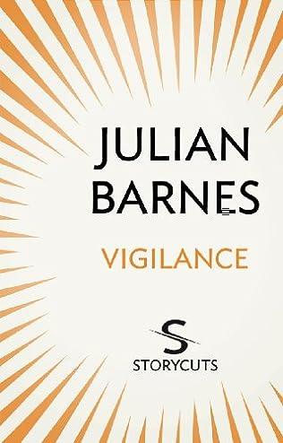 book cover of Vigilance