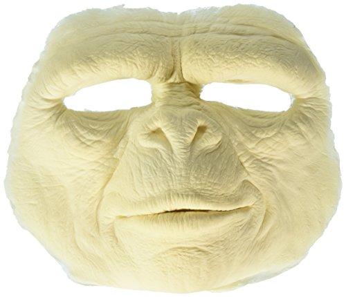 Woochie by Cinema Secrets Ape Man Foam Prosthetics, Multi, One Size