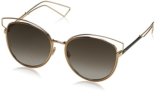 CHRISTIAN DIOR SIDERAL2 JB2 ROSE GOLD SIDERAL 2 BROWN - Dior Sunglasses Sideral