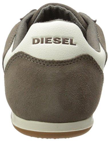 Diesel Mens Prison Wanted Mode Sneaker Geit