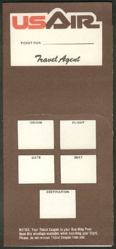 us airways tickets - 5