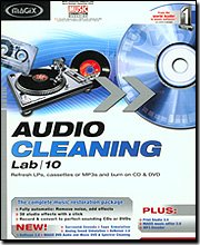 Audio Cleaning Lab 10 [OLD VERSION]